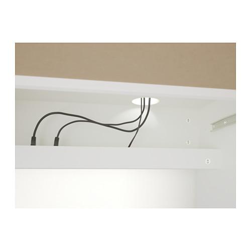 MICKE - desk, width 105 x depth 50cm, white | IKEA Hong Kong and Macau - PE565593_S4