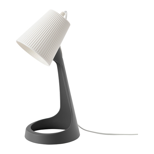 SVALLET - 工作燈, 深灰色/白色 | IKEA 香港及澳門 - PE724751_S4
