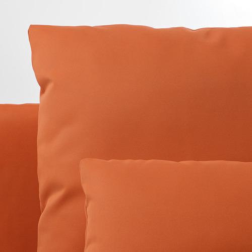 SÖDERHAMN - 單座位梳化, Samsta 橙色 | IKEA 香港及澳門 - PE768911_S4