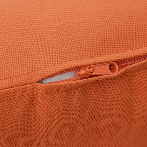 SÖDERHAMN - 單座位梳化, Samsta 橙色 | IKEA 香港及澳門 - PE768912_S4