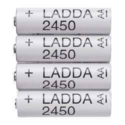 LADDA - 充電池 | IKEA 香港及澳門 - PE680868_S3