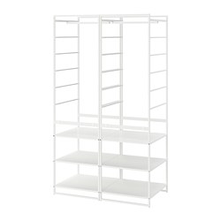 JONAXEL - shelving unit with clothes rail | IKEA Hong Kong and Macau - PE732230_S3