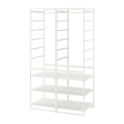 JONAXEL - shelving unit with clothes rail | IKEA Hong Kong and Macau - PE732230_S4
