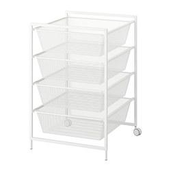 JONAXEL - frame with mesh baskets/castors   IKEA Hong Kong and Macau - PE732275_S3