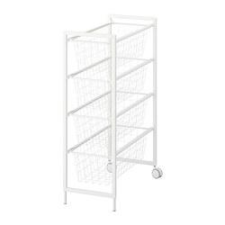 JONAXEL - frame with wire baskets/castors   IKEA Hong Kong and Macau - PE732283_S3