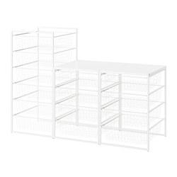 JONAXEL - frame/wire baskets/top shelves   IKEA Hong Kong and Macau - PE732301_S3