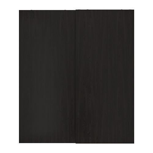 HASVIK pair of sliding doors