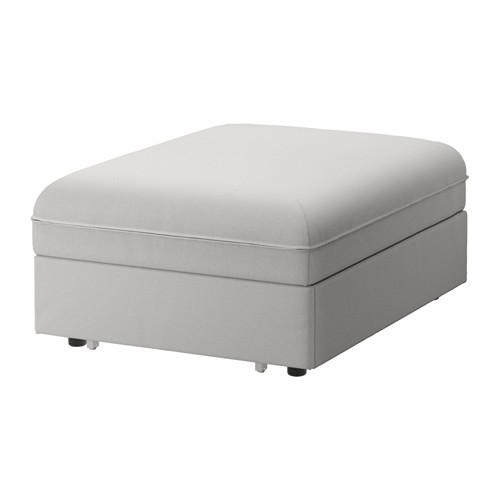 VALLENTUNA 組合式梳化床布套