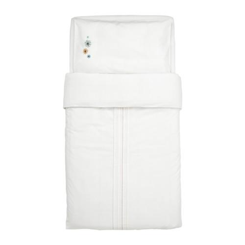 TILLGIVEN 嬰兒被套枕袋套裝