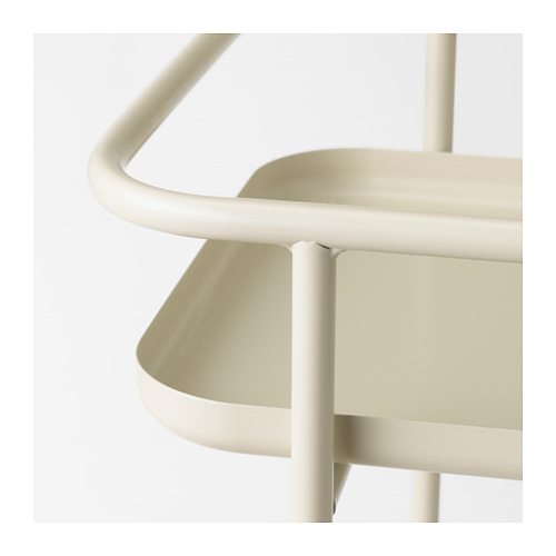 KRYDDPEPPAR - plant stand, in/outdoor beige | IKEA Hong Kong and Macau - PE724920_S4