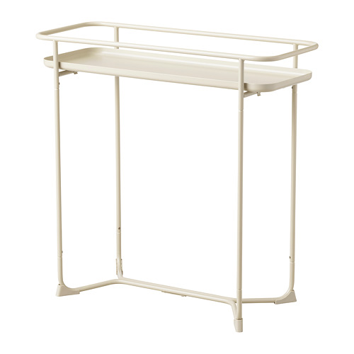 KRYDDPEPPAR - plant stand, in/outdoor beige | IKEA Hong Kong and Macau - PE724921_S4