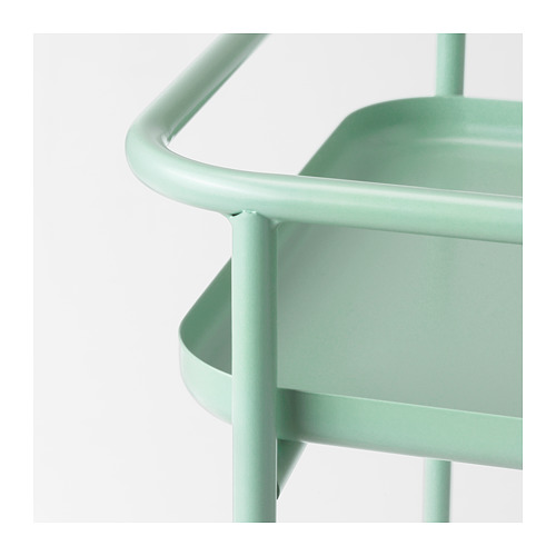 KRYDDPEPPAR - plant stand, in/outdoor green | IKEA Hong Kong and Macau - PE724924_S4