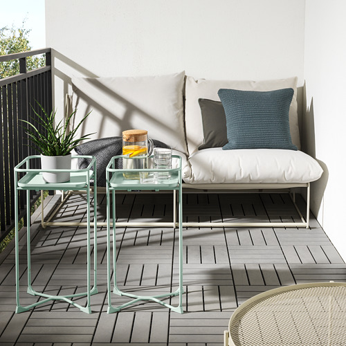 KRYDDPEPPAR - plant stand, in/outdoor green | IKEA Hong Kong and Macau - PE724980_S4