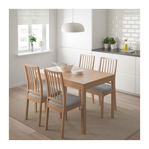 EKEDALEN/EKEDALEN 一檯四椅