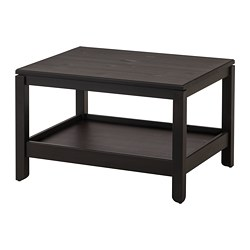 HAVSTA - coffee table, dark brown | IKEA Hong Kong and Macau - PE725013_S3