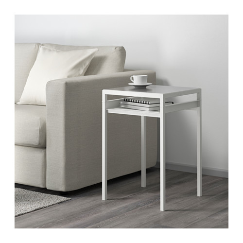 NYBODA side table w reversible table top