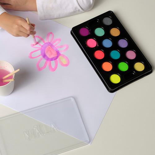 MÅLA - 14色水彩盒, 多種顏色 | IKEA 香港及澳門 - PE769090_S4
