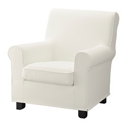 GRÖNLID - 扶手椅, Inseros 白色 | IKEA 香港及澳門 - PE681233_S3
