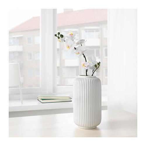 STILREN - vase, white | IKEA Hong Kong and Macau - PE725344_S4