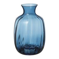 TONSÄTTA - 花瓶, 藍色 | IKEA 香港及澳門 - PE725333_S3