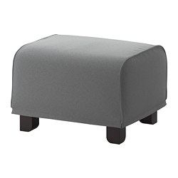 GRÖNLID - footstool, Ljungen medium grey | IKEA Hong Kong and Macau - PE681251_S3