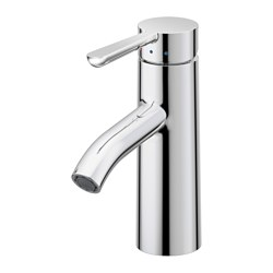 DALSKÄR - wash-basin mixer tap with strainer, chrome-plated | IKEA Hong Kong and Macau - PE220876_S3