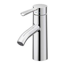 DALSKÄR - 浴室冷熱水龍頭連過濾器, 鍍鉻 | IKEA 香港及澳門 - PE220876_S3