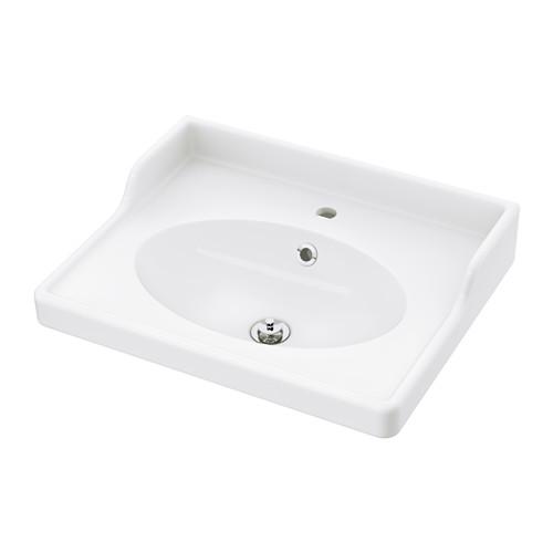 RÄTTVIKEN - 單盆洗手盆, 白色 | IKEA 香港及澳門 - PE302659_S4