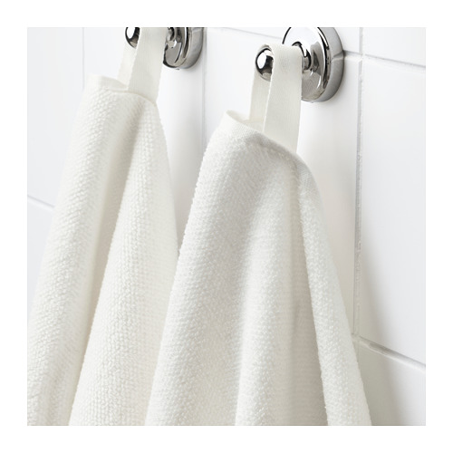 VIKFJÄRD - hand towel, white | IKEA Hong Kong and Macau - PE681339_S4