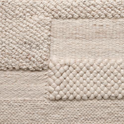 BRÖNDEN - rug, low pile, handmade beige | IKEA Hong Kong and Macau - PE769462_S4