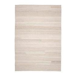 BRÖNDEN - 短毛地氈, 手製 米黃色 | IKEA 香港及澳門 - PE769465_S3