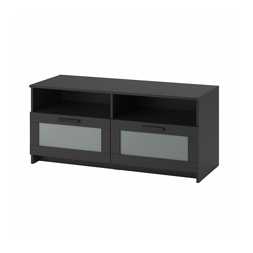 BRIMNES - 電視几, 黑色 | IKEA 香港及澳門 - PE725292_S4