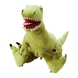JÄTTELIK - soft toy, dinosaur/dinosaur/thyrannosaurus Rex   IKEA Hong Kong and Macau - PE769260_S3