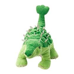 JÄTTELIK - 毛公仔, egg/dinosaur/dinosaur/ankylosaurus   IKEA 香港及澳門 - PE769338_S3