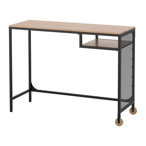 FJÄLLBO - laptop table, 100x36x75 cm, black | IKEA Hong Kong and Macau - PE681514_S4