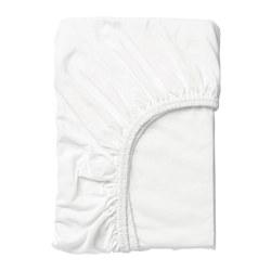 LEN - 床笠, 白色   IKEA 香港及澳門 - PE681554_S3