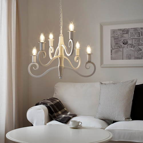 STRÅLA LED吊燈