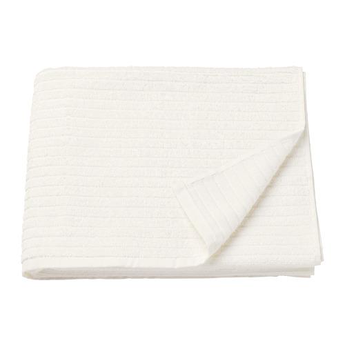 VÅGSJÖN - 浴巾, 白色 | IKEA 香港及澳門 - PE681587_S4