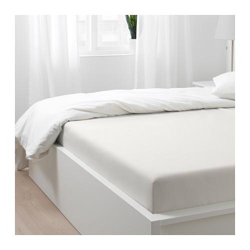 SÖMNTUTA - 特大雙人床笠 | IKEA 香港及澳門 - PE681653_S4