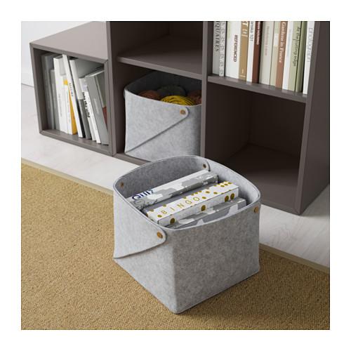 PUDDA - 貯物籃 | IKEA 香港及澳門 - PE634929_S4