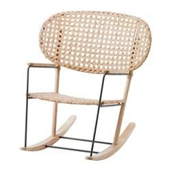 GRÖNADAL - rocking-chair, grey/natural | IKEA Hong Kong and Macau - PE602641_S3