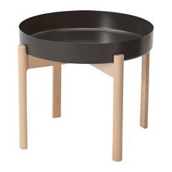 YPPERLIG - coffee table, dark grey/birch | IKEA Hong Kong and Macau - PE633869_S3