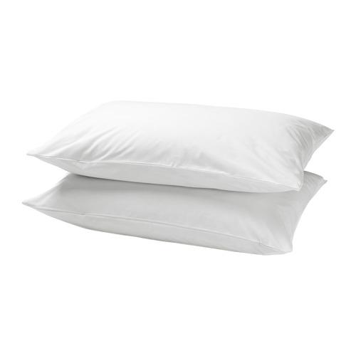 DVALA - 枕袋, 白色   IKEA 香港及澳門 - PE681719_S4