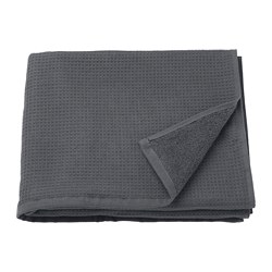 SALVIKEN - bath towel, anthracite | IKEA Hong Kong and Macau - PE681753_S3