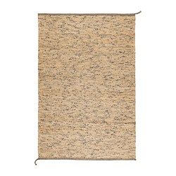 MELHOLT - rug, flatwoven, handmade natural/dark blue | IKEA Hong Kong and Macau - PE681770_S3