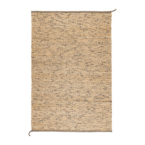 MELHOLT - rug, flatwoven, handmade natural/dark blue   IKEA Hong Kong and Macau - PE681770_S4