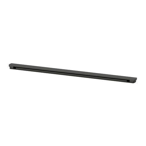 ENHET - rail for hooks, anthracite   IKEA Hong Kong and Macau - PE769606_S4