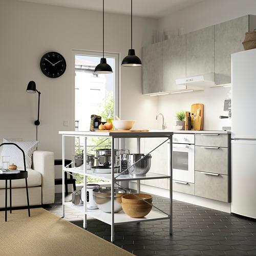 SKYDRAG - LED wrktp/ward lghtng strp w sensor, dimmable white   IKEA Hong Kong and Macau - PE783161_S4