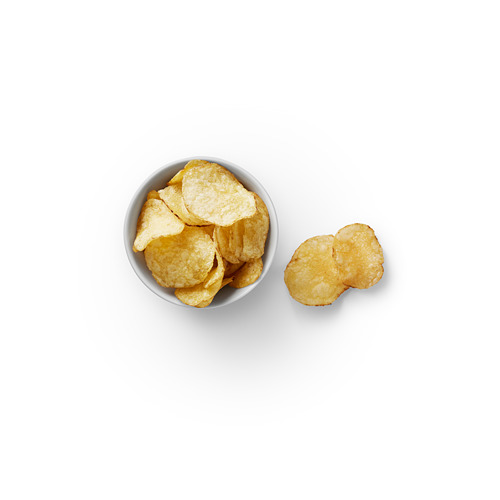 FESTLIGT potato crisps