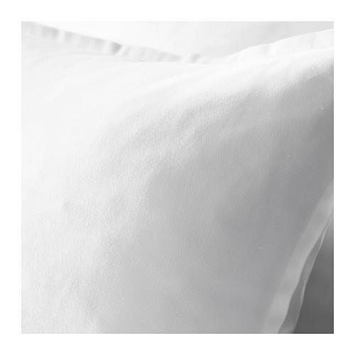 GURLI - cushion cover, white | IKEA Hong Kong and Macau - PE566845_S4
